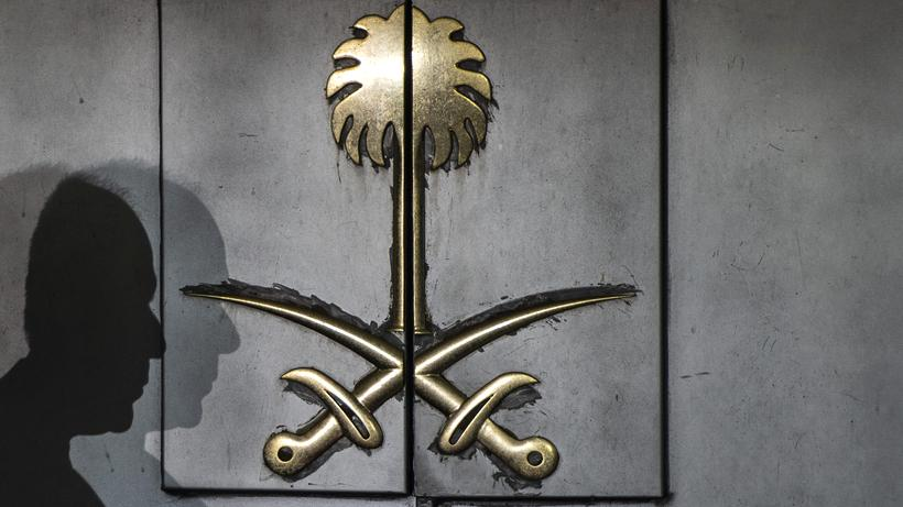 Konsulat Saudi-Arabien