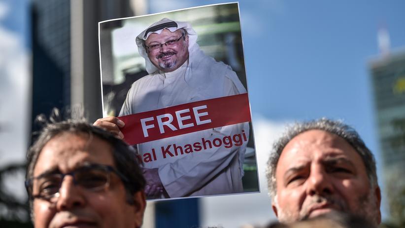 Jamal Khashoggi: Vom Kronprinzen ließ er sich nicht den Mund verbieten