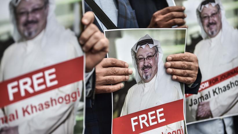 Verschwundener Journalist: Türkei kündigt Durchsuchung des saudischen Konsulats an