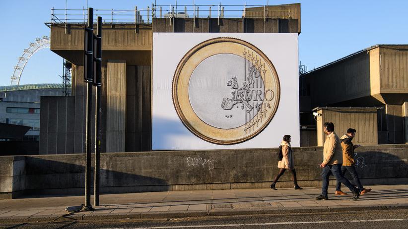 EZB: Gutachter am EuGH hält Anleihekäufe für rechtens