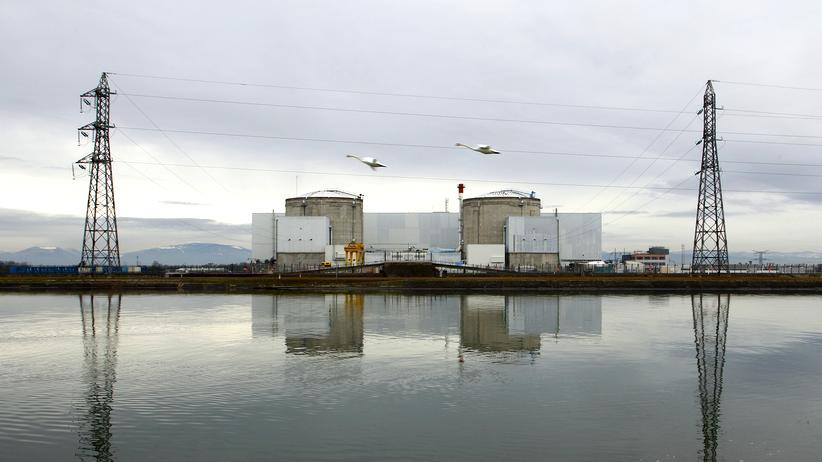AKW Fessenheim: Erlass zur Schließung von Atomkraftwerk gekippt