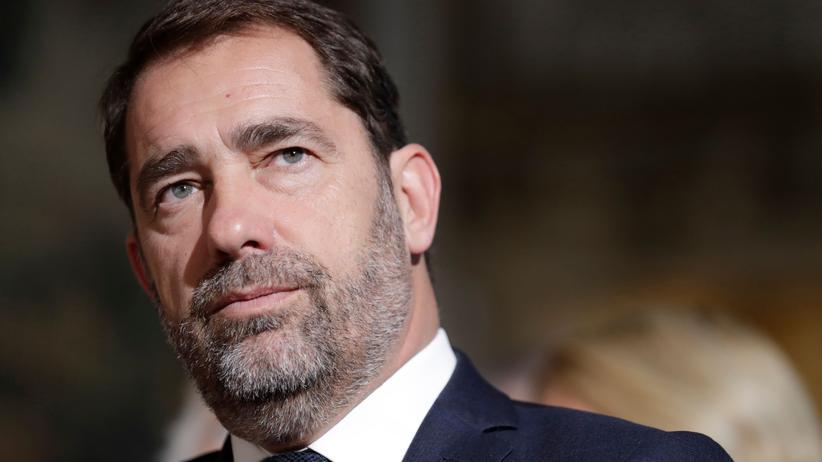 Frankreich: Christophe Castaner wird Macrons neuer Innenminister