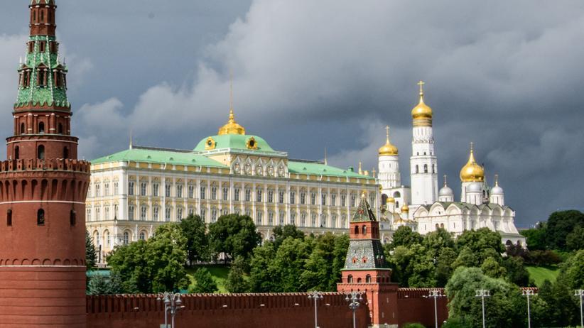 Hackerangriffe: Russland bestellt niederländischen Botschafter ein