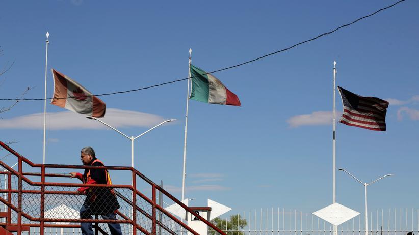 Nafta: USA und Kanada einigen sich auf neuen Handelsvertrag