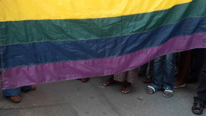 Homophobie: 200 angeblich Homosexuellen droht in Tansania Strafverfolgung