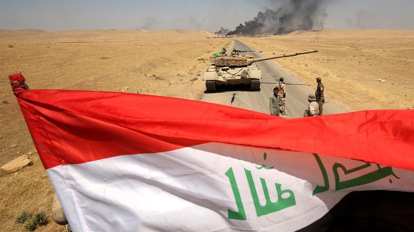 Irak: Der Schatten des Irak