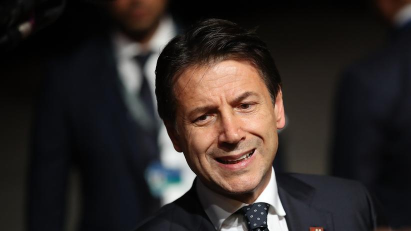 Italien: Römische Träume – Brüssels Albtraum