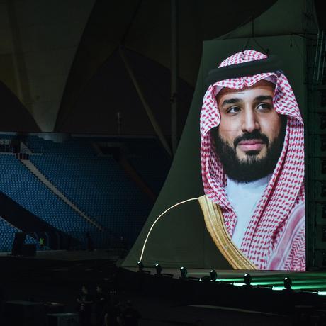 Jamal Khashoggi : Verzweifelte Schadensbegrenzung