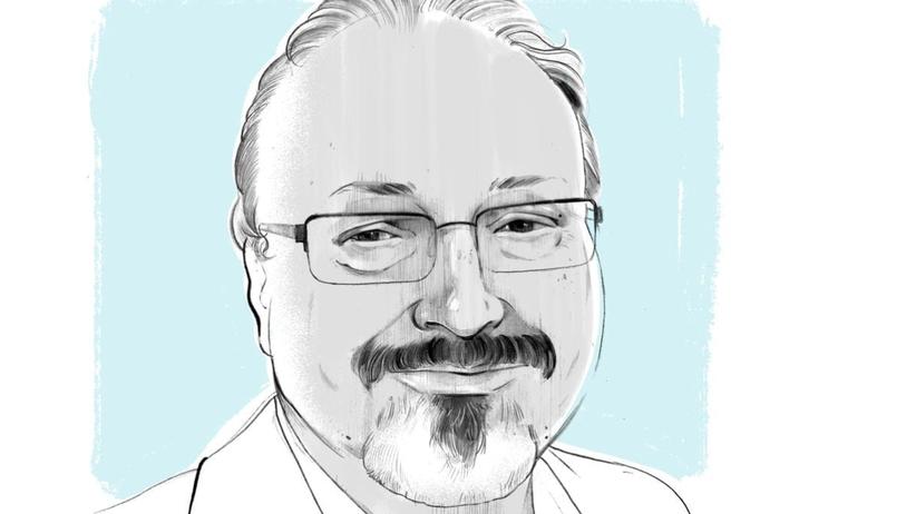 "Jamal Khashoggi: ""Washington Post"" veröffentlicht letzten Beitrag Khashoggis"