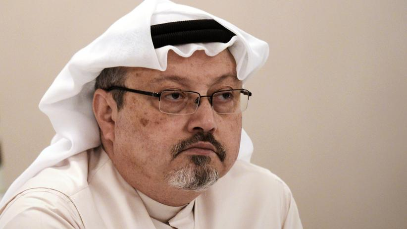 Saudi-Arabien: Türkei geht von Mord an saudischem Journalisten aus