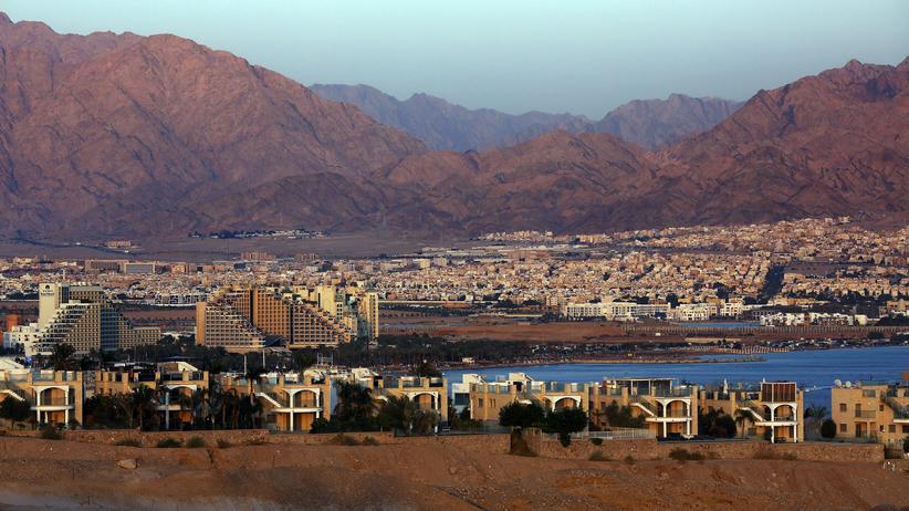 Naher Osten: Jordanien verlangt Gebiete von Israel zurück