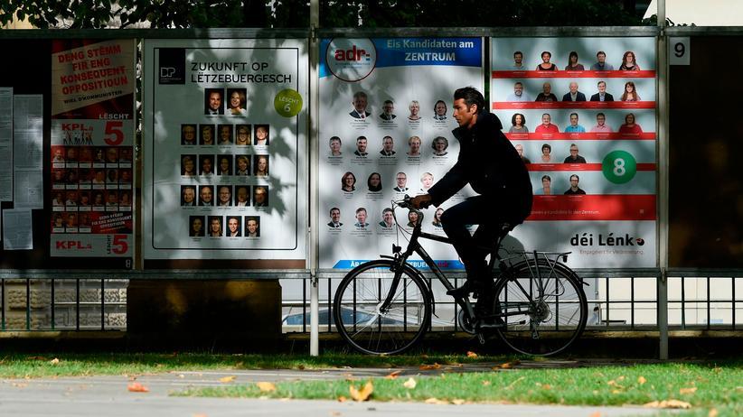 Parlamentswahlen: Regierungskoalition in Luxemburg kann fortgesetzt werden