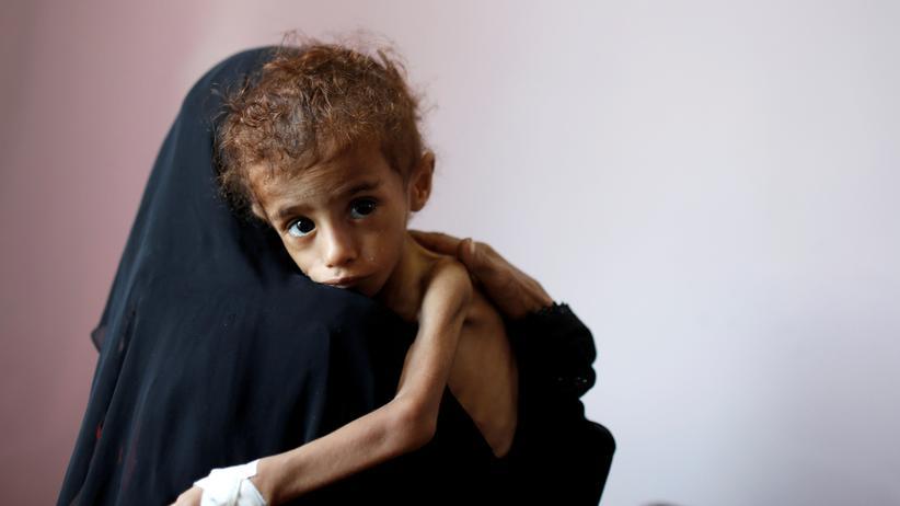Mike Pompeo : US-Außenminister fordert Waffenruhe im Jemen