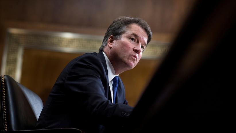 Missbrauchsverdacht: US-Senat soll am Samstag über Brett Kavanaugh abstimmen
