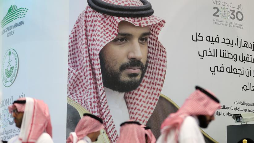 Mohammed bin Salman: Macht ohne Maß und Skrupel