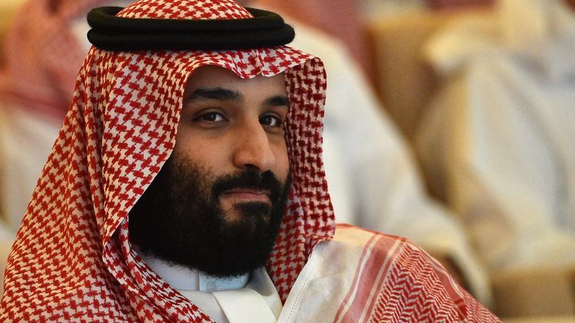 "Saudi-Arabien: Kronprinz nennt Khashoggis Tötung ""abscheuliches Verbrechen"""