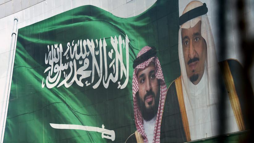 New York Times : Saudi-Arabien nutzte offenbar McKinsey-Bericht gegen Dissidenten