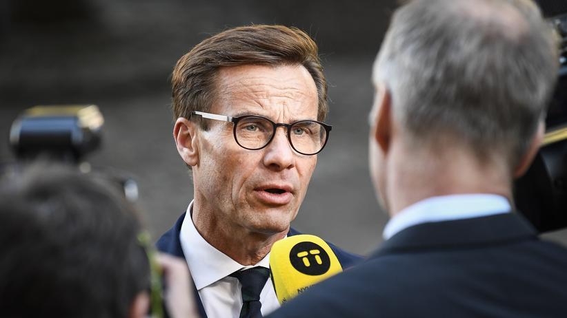 Regierungsbildung: Sondierungsgespräche in Schweden gescheitert