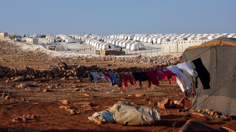 Istanbul: Deutschland nimmt an Syrien-Gipfel teil