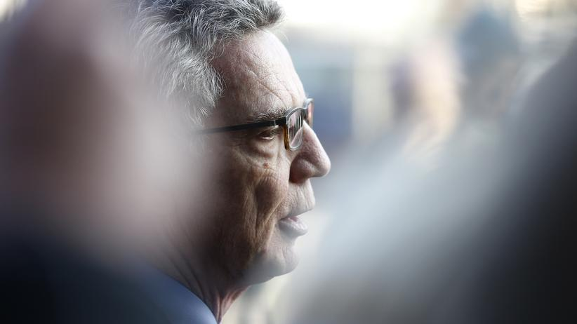 Anschlag am Breitscheidplatz: De Maizière schickte umstrittene Beauftragte in Untersuchungsausschuss