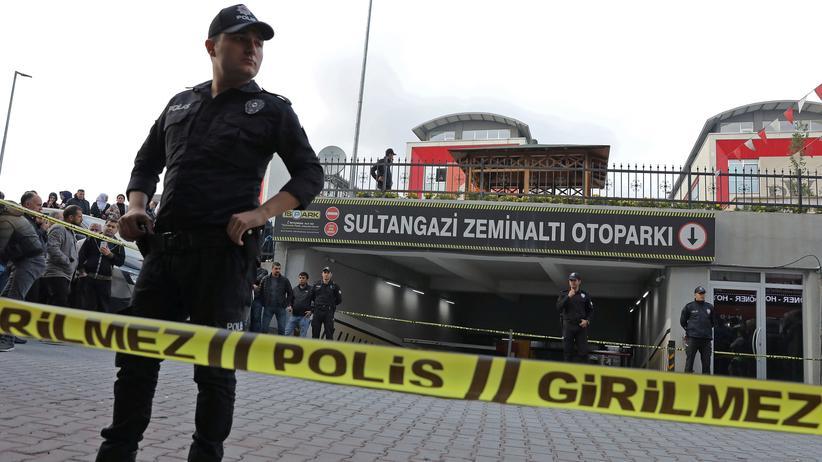 """Türkei: Türkische Regierungspartei spricht von """"geplantem"""" Mord an Khashoggi"""