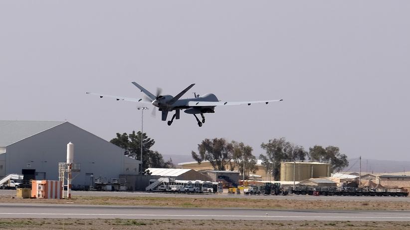 Afghanistan: Dutzende Zivilisten bei US-Luftangriff getötet