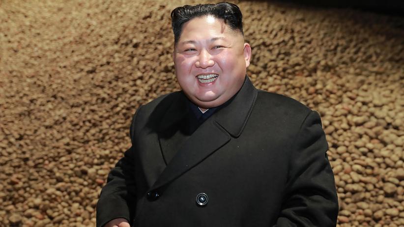 Atomwaffen in Nordkorea: Nordkorea droht mit Wiederaufnahme von Atomprogramm