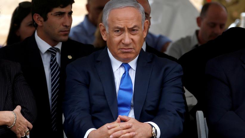 Israel: Was hinter Netanjahus Waffenstillstand mit Hamas steckt
