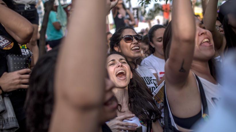 Brasilien: Lernen von Ungarn und den Philippinen