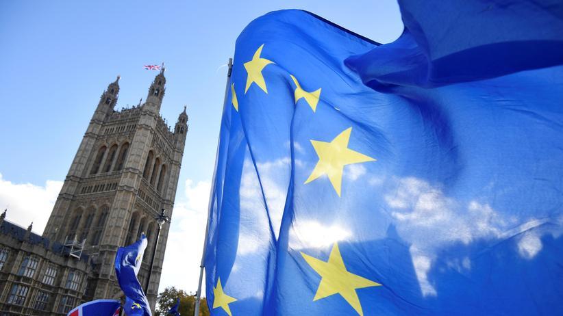 Brexit: 585 Seiten Brexit