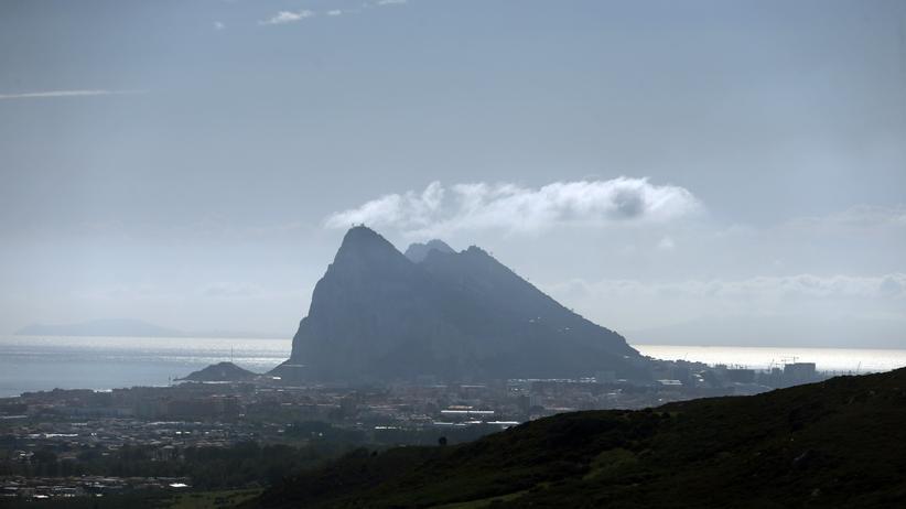 Gibraltar wird zur Hürde für ein Brexit-Abkommen.