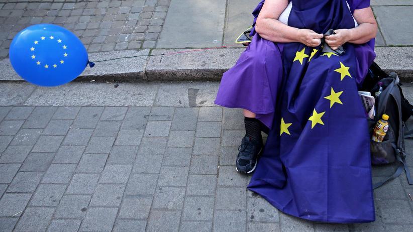 Brexit: Nur scheinbar einig