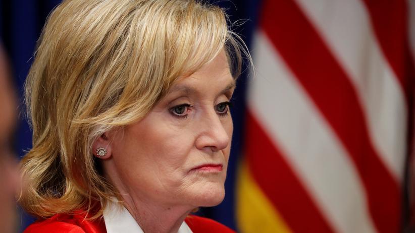 Mississippi: Republikanerin gewinnt Sitz im US-Senat