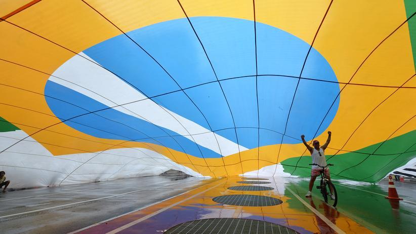 COP 25: Brasilien zieht Kandidatur für Klimakonferenz zurück