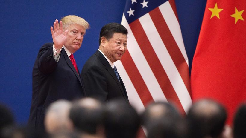 USA und China: Der Konflikt wird bleiben