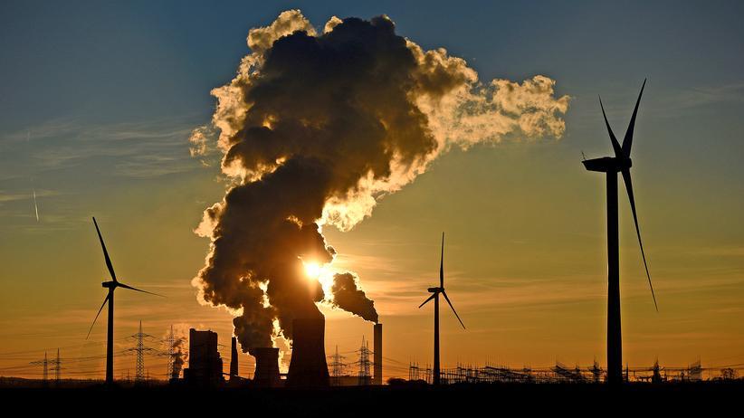 Klimawandel: EU-Kommissar fordert klimaneutrale Union bis 2050