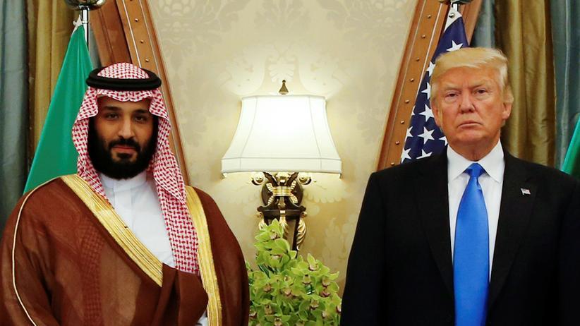 Fall Khashoggi: Die Diktatoren können ruhig schlafen