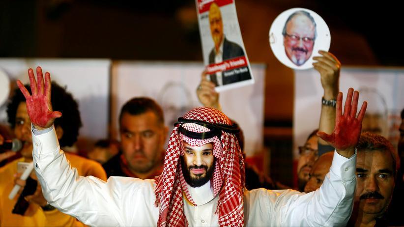 """Der Fall Khashoggi: """"Die Aufnahme ist wahrlich grauenhaft"""""""