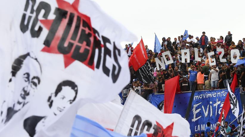 Argentinien: Die G20 sind noch zu retten