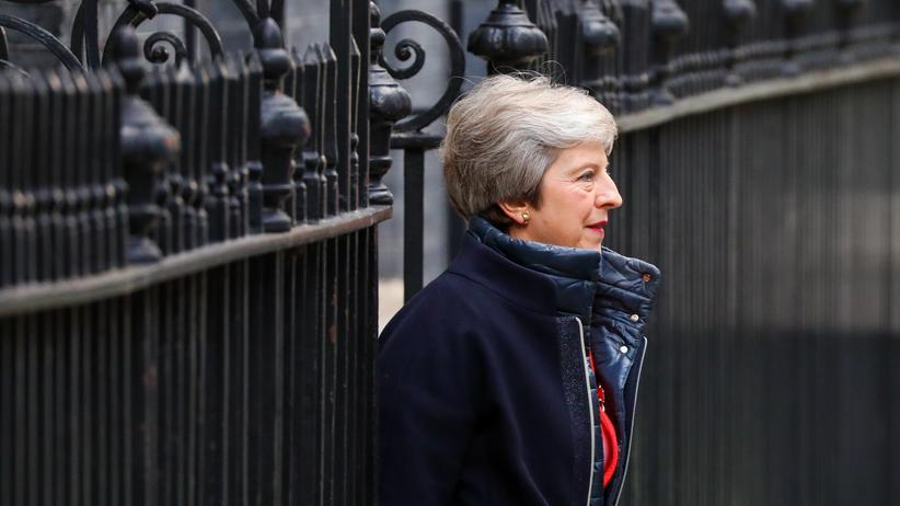 Brexit: Geregelt ist noch lange nichts