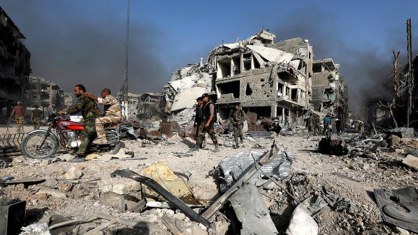 Innenministerkonferenz: Abschiebestopp nach Syrien verlängert