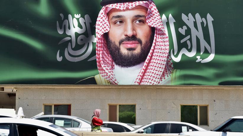 Fall Khashoggi: Saudi-Arabien weist Vorwürfe gegen Kronprinzen zurück