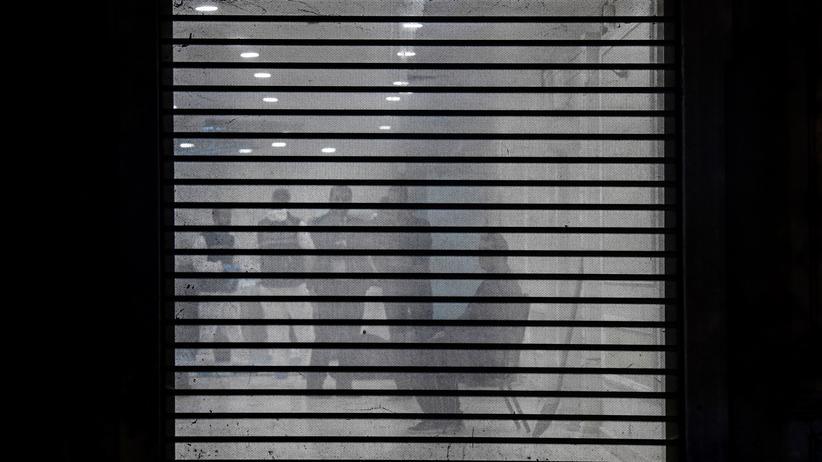 Saudi-Arabien: Türkische Ermittler durchsuchen die Garage des saudi-arabischen Generalkonsuls Mohammed al-Otaibi am 17. Oktober