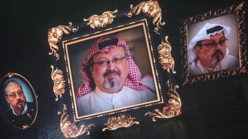 Jamal Khashoggi: USA verhängen Sanktionen gegen 17 Saudis