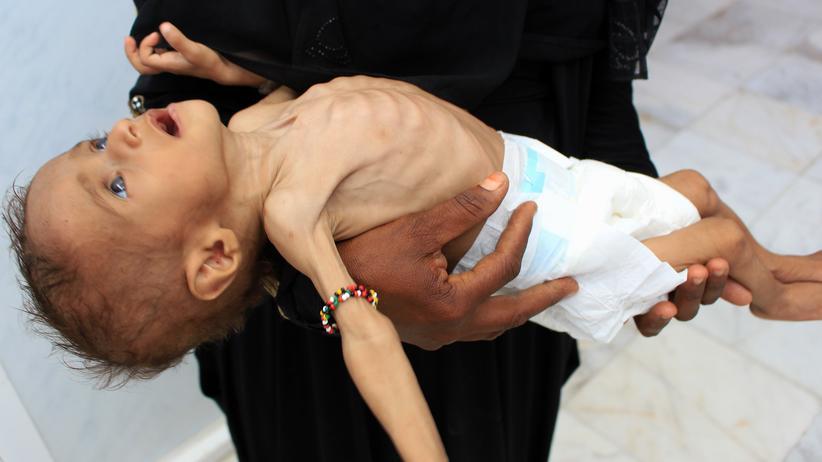Jemen: Es gibt keine Entschuldigung für Untätigkeit