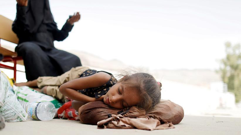 Jemen: Huthi-Rebellen sind zur Waffenruhe bereit