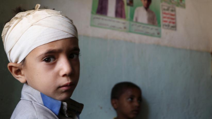 Jemen-Krieg: US-Senat stellt Unterstützung für Saudi-Arabien infrage