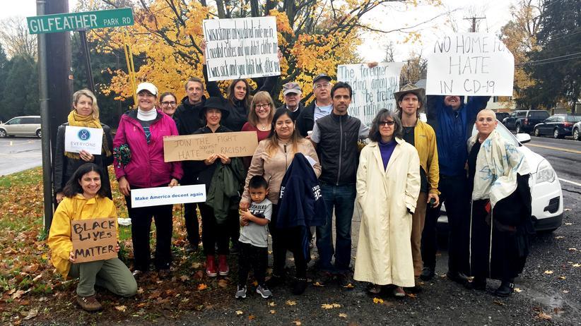Midterm-Wahlen: Aufholjagd im Hudson Valley