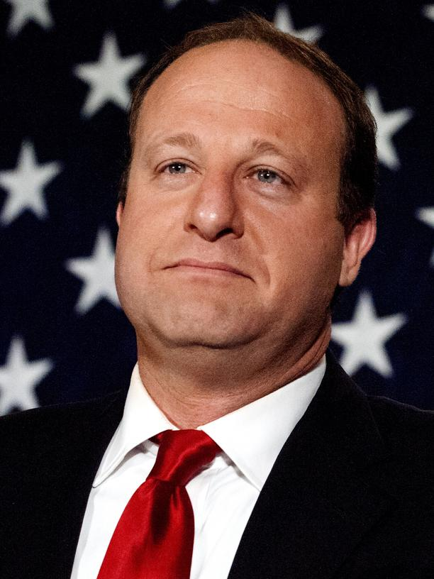 democratic congressman jared polis - 612×816