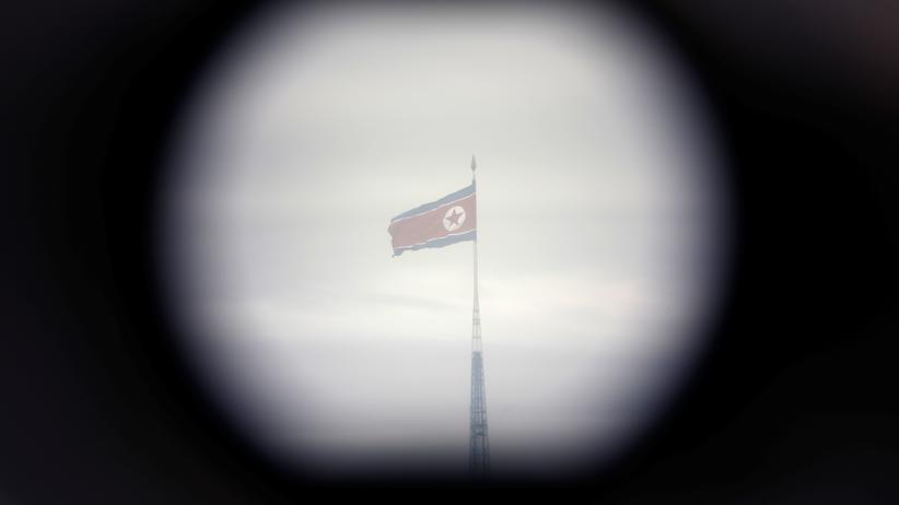 Nordkorea: Kim Jong Un soll heimlich Raketenarsenal ausbauen